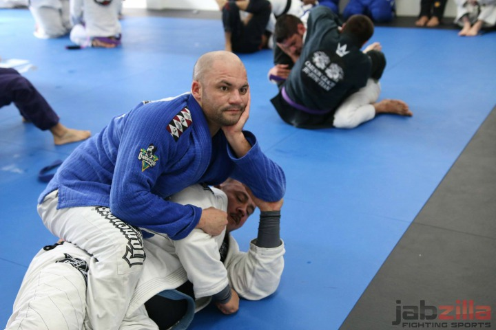 Jiu-Jitsu: Is It The Ultimate Ego Inflater?