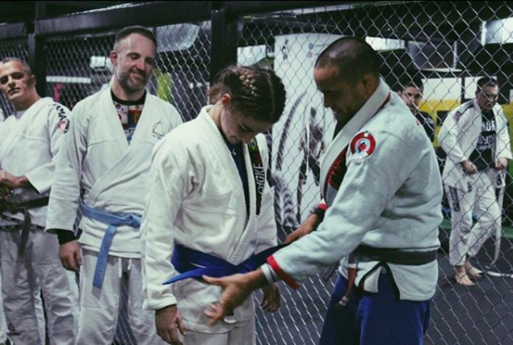 """How Do You Know if Your Belt Promotion Was """"Well Deserved""""?"""