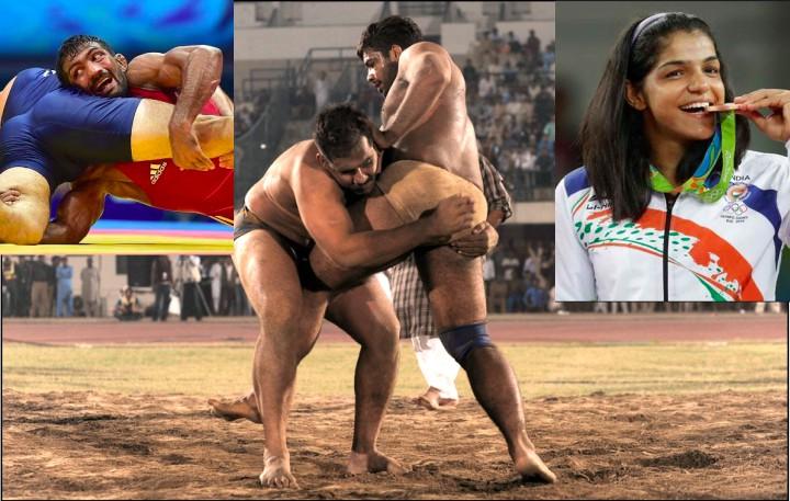 Sultans of Strength | Wrestling Culture In India | Desi Kushti & Dangals