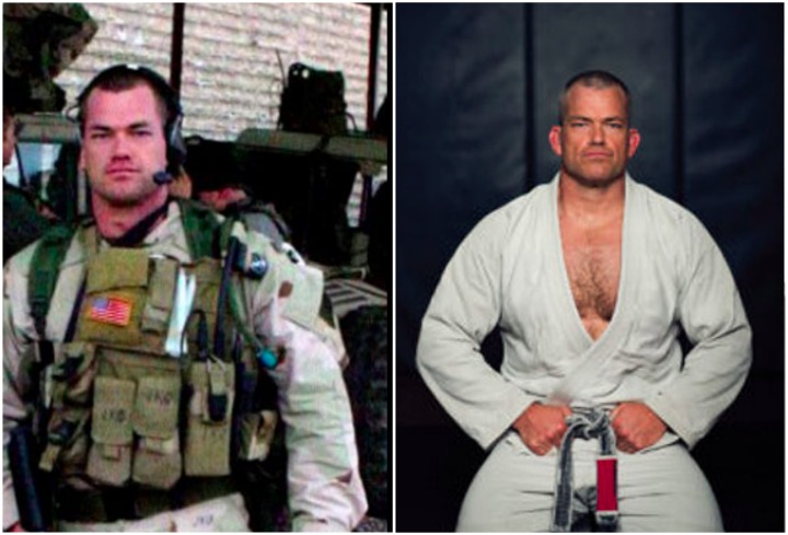 Would A Navy SEAL Be a Good MMA Fighter?