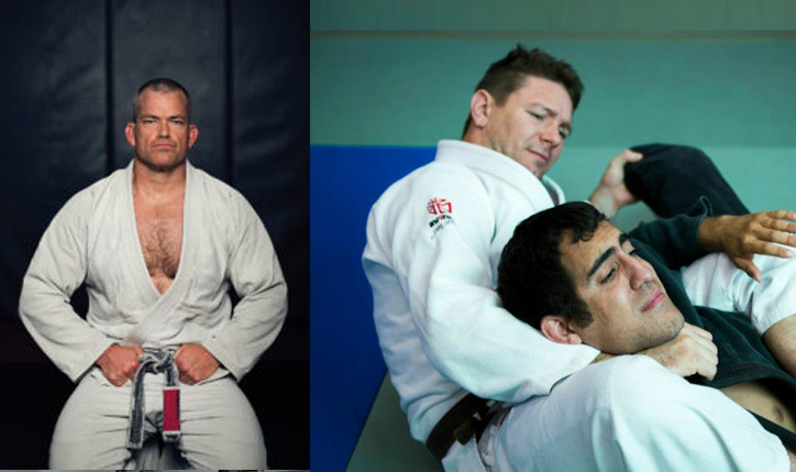 Jocko Willink: Jiu Jitsu Is The No. 1 Activity That I Could Recommend To Someone To Improve Their Lives Overall.