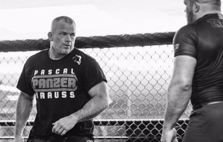Jocko Willink: Goal in BJJ Is To Be Able to Defend Yourself on the Ground, Get up, and Get away from an Attacker