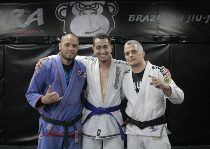 Why Do So Many People Quit at Blue Belt?
