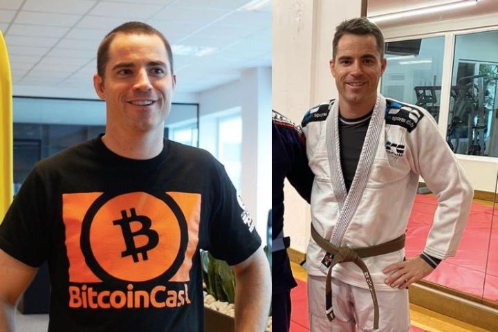 Roger Ver, World's First Investor in Bitcoin Is a Brown Belt in Brazilian Jiu-Jitsu