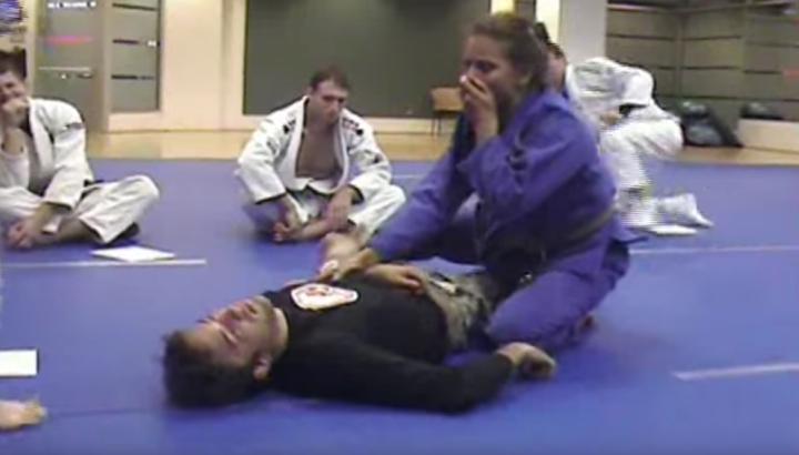 What To Do When Someone Is Choked Out?
