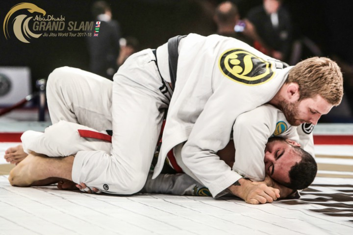 Abu Dhabi Grand Slam: Friday of great matches set the black belt finals in Abu Dhabi