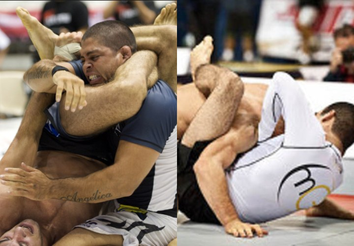 Finding The Right Grappling Game For Your Body Type & Personality