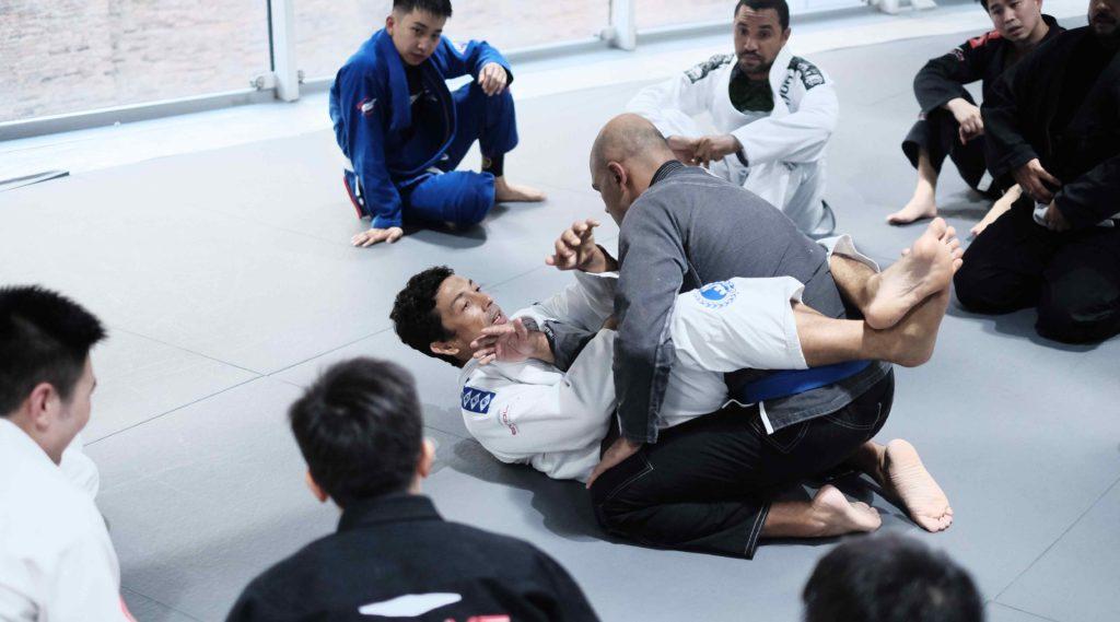 Here's Why You Will Fall In Love With Brazilian Jiu-Jitsu