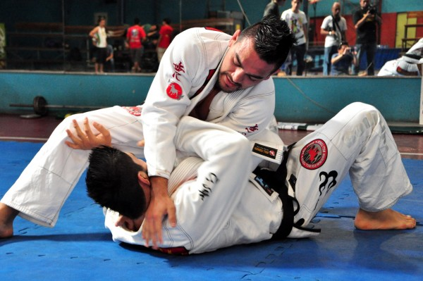 What You Should Know After Your First Year of BJJ
