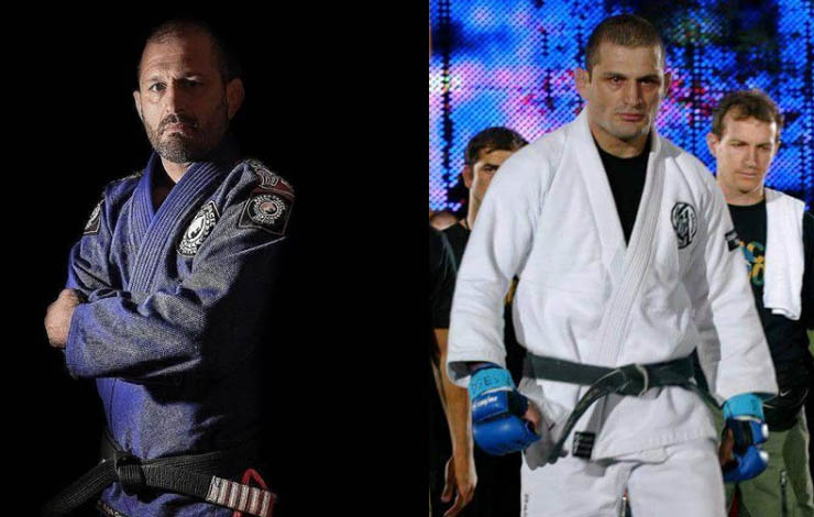 Ralph Gracie: The Only Thing Missing From BJJ Today Is Self Defense