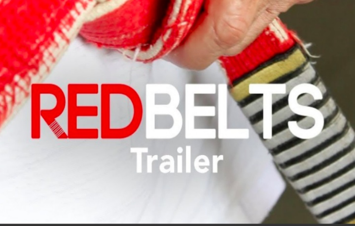 Red Belts Documentary Trailer Finally Released & It's Spectacular