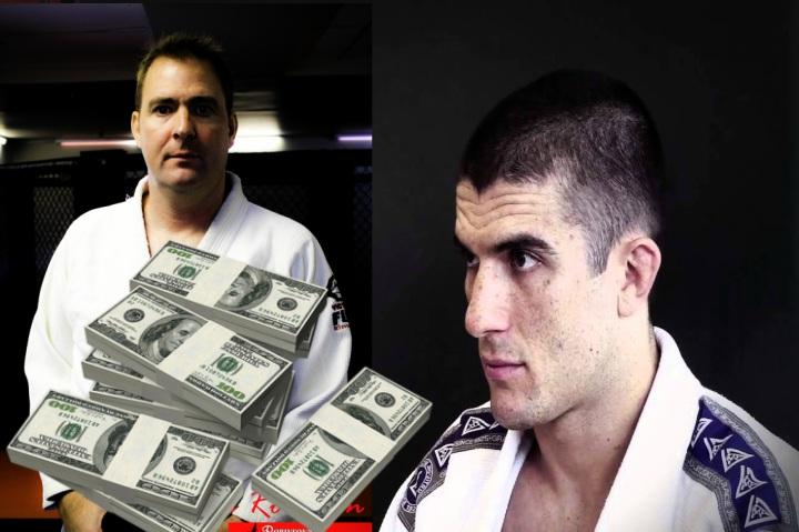 Debt-Ridden BJJ Instructor Who Owed Rener Gracie $10,000 Goes Missing