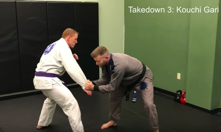 Jiu-Jitsu Takedowns for People Who Suck at Takedowns