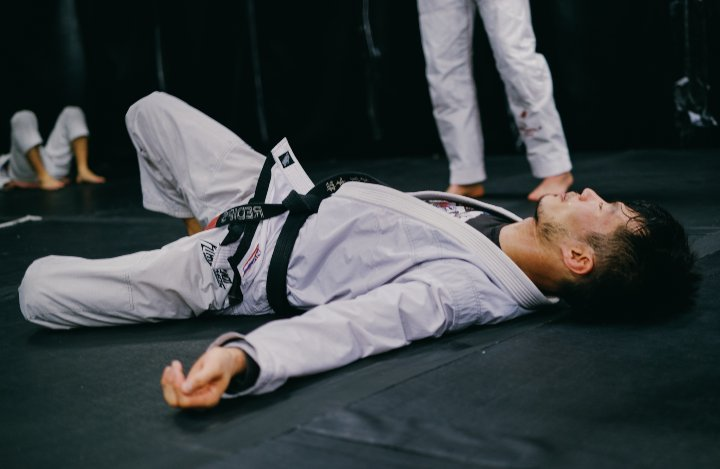 Why Am I So Exhausted After BJJ & What To Do About It