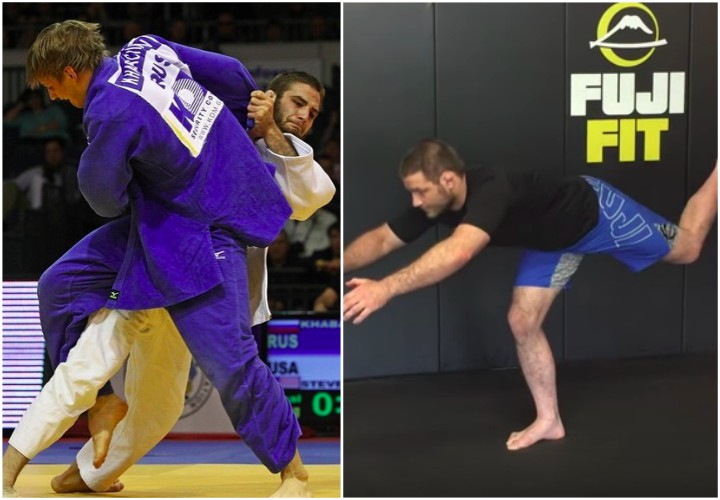 How Big & Strong Can Bodyweight Exercises Make You for Grappling?