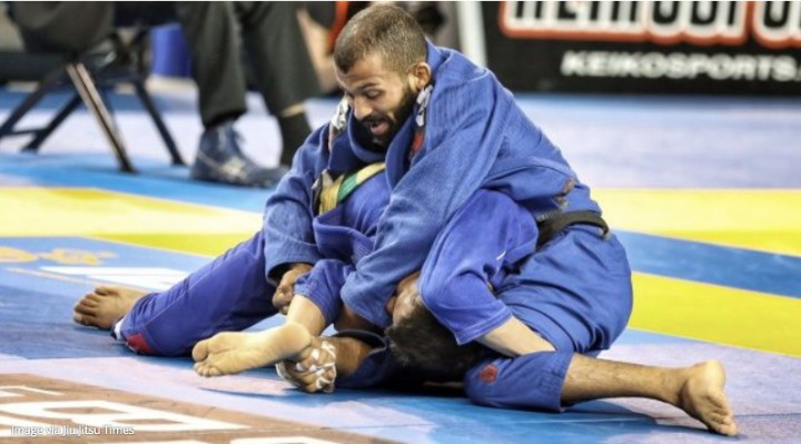 The Pros And Cons Of The IBJJF Points System