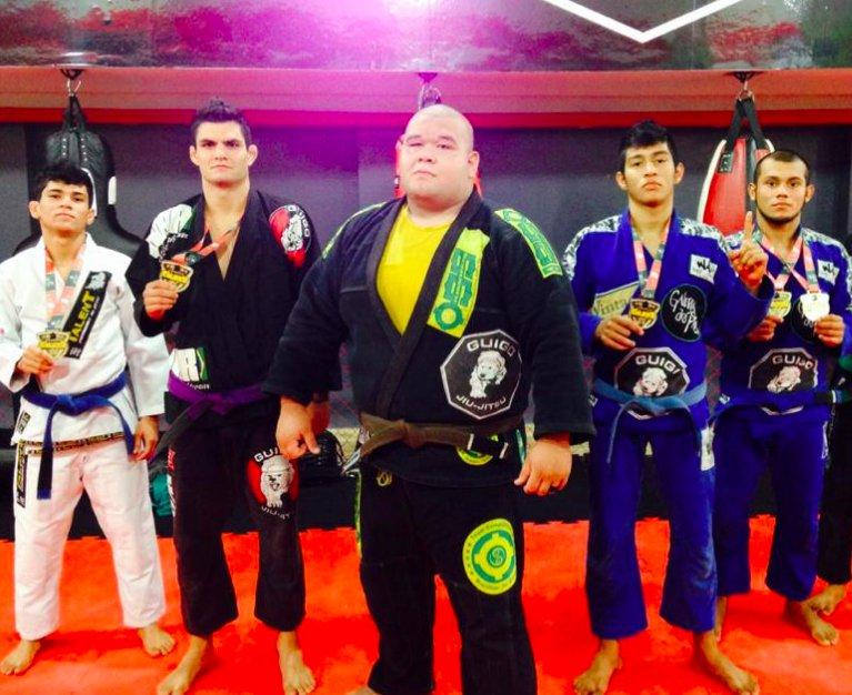 What is The Ideal Weight For Jiu-Jitsu?