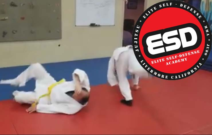 Elite Self-Defense Academy Boasts Of Yelp Reviews But Teaches Cringeworthy Methods That will Get You Injured
