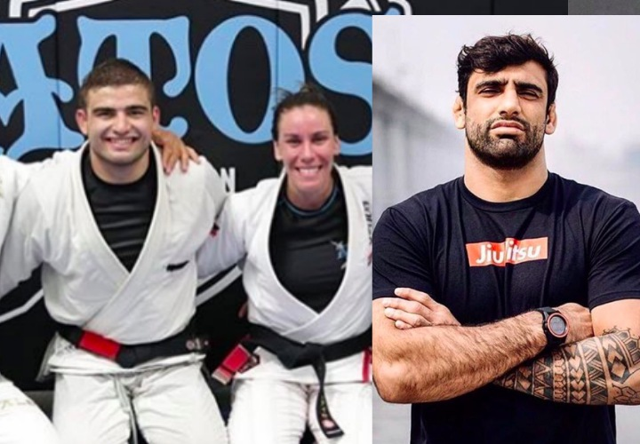 3 Champions Leave Leandro Lo's Brotherhood Team To Join Atos San Diego