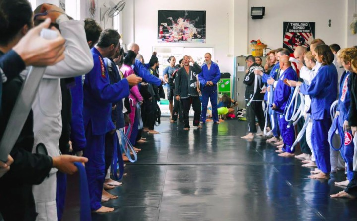 3 Month White to Blue Belt BJJ Camp: Legit or Money Making Scheme?