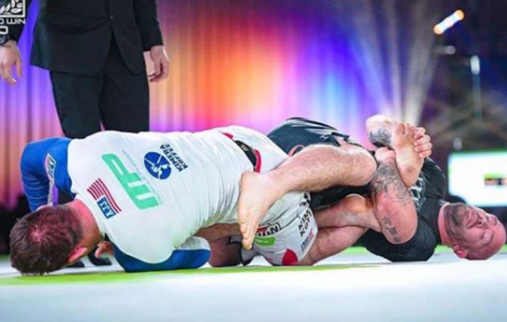 Decision Victories In BJJ: Addressing the Controversy of Shields and Kit Dale