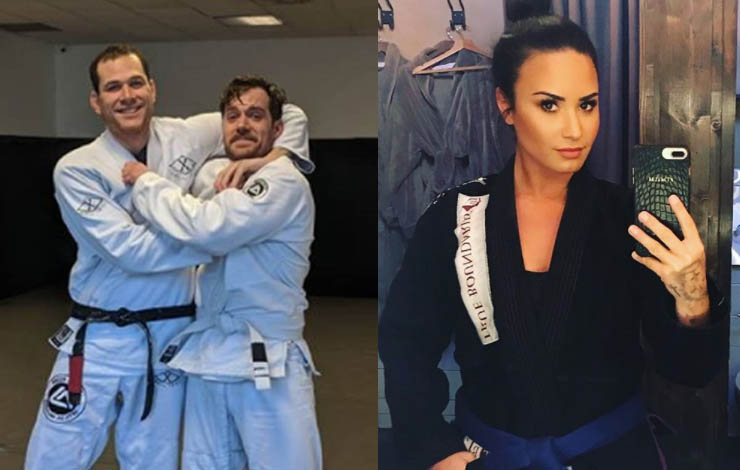 Tt Demi Lovato Interview