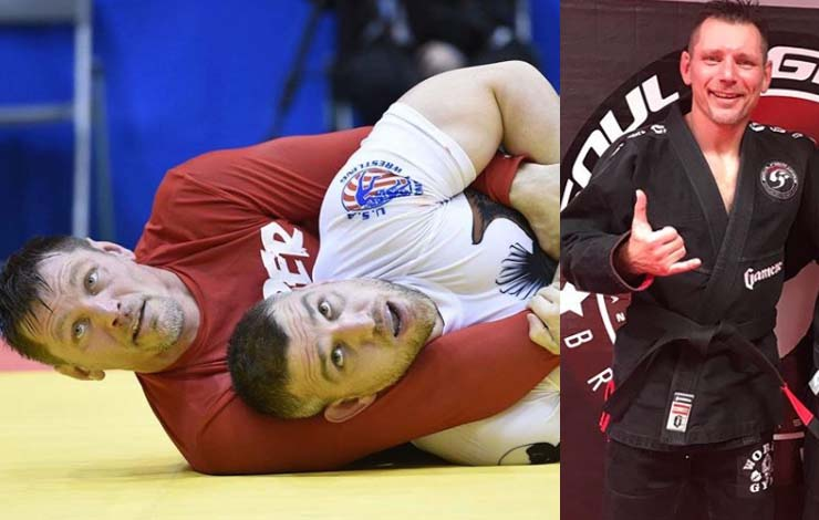 Vlad Koulikov Addresses Biggest Differences Between BJJ And Sambo: Sambo's Not BJJ With Leglocks
