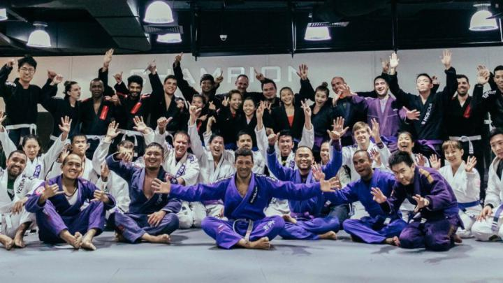5 Things To Look Out For When Joining A BJJ Gym