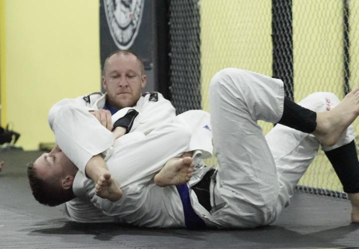 How to Break Through the Blue Belt Plateau