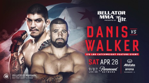 We Have a Date & Opponent for Dillon Danis's MMA Debut at Bellator