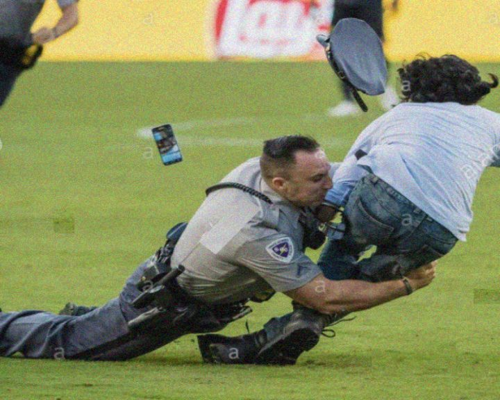 Why Every Law Enforcement Officer Should Learn Wrestling