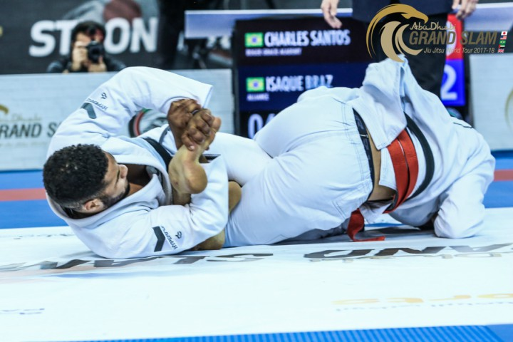 Abu Dhabi Grand Slam London: black belt champions crowned in thrilling ending of a outstanding season