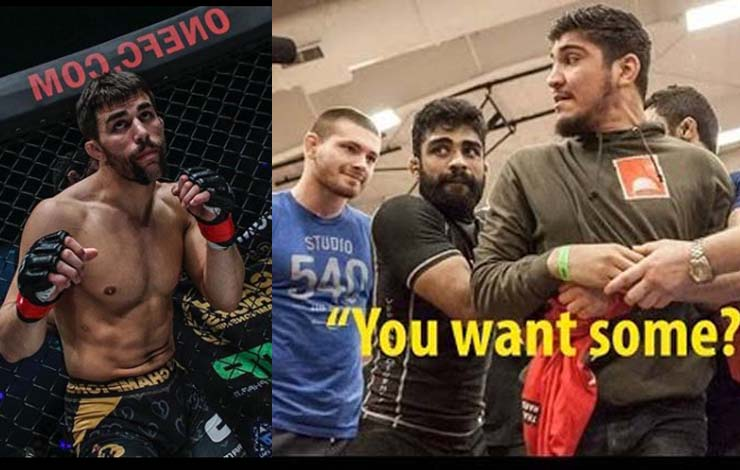 Garry Tonon – How Far Can We Go to Promote a Match?