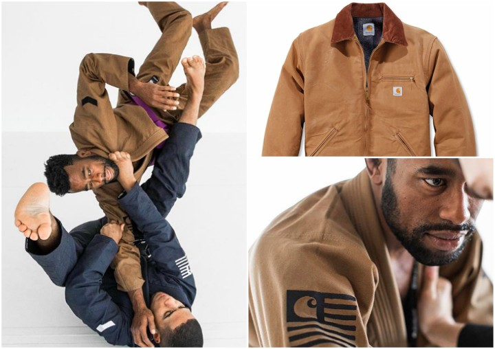 Hyperfly Collaborates with Carhartt To Release Stylish New Gi