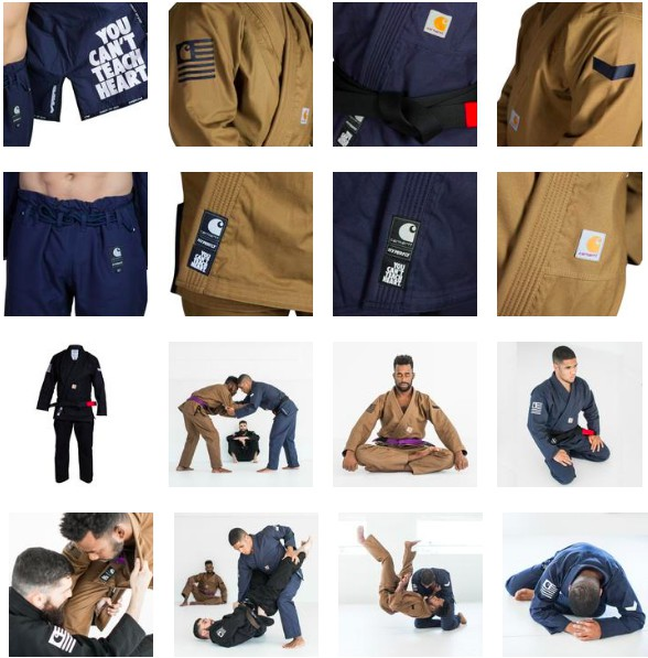 nice shoes many fashionable wholesale dealer Hyperfly Collaborates with Carhartt To Release Stylish New Gi