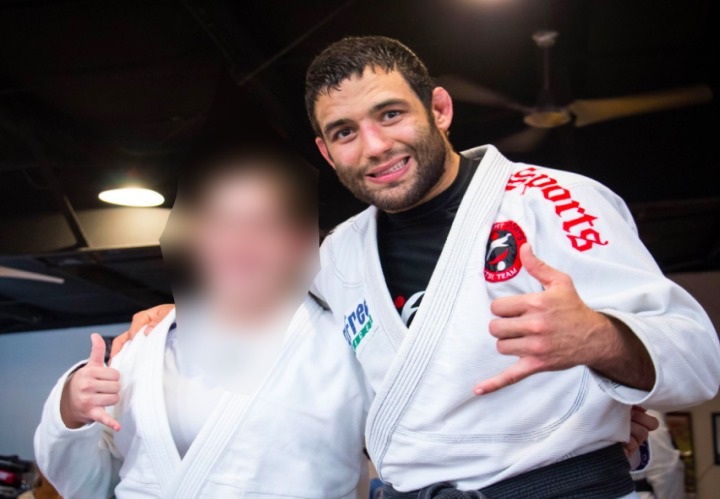Florida BJJ Instructor Marcel Goncalves Admits To Sexually Assaulting a Teen