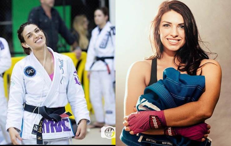 Mackenzie Dern Confirms: Victory Reinforced My Decision To Stop Jiu Jitsu And Focus On MMA
