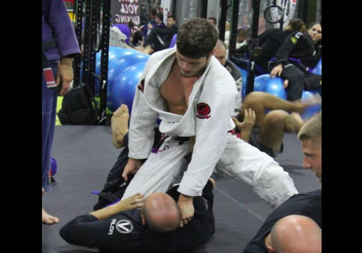 What Really Happens To Your Grappling Performance When Taking St*roids