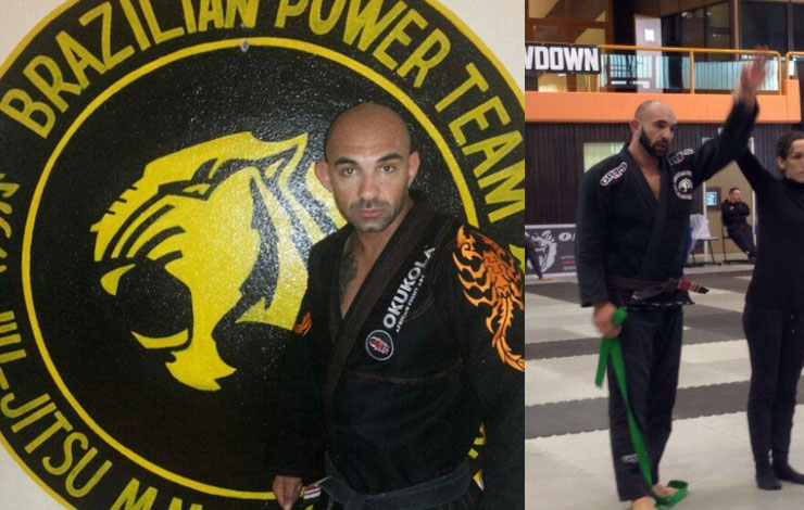 BJJ Instructor Pleads Guilty To Unprovoked Attack On Student