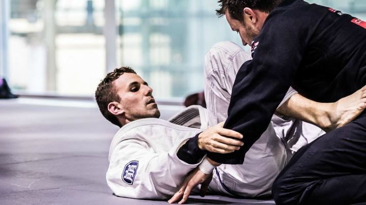 Why You're Not Improving In BJJ – And Why You Never Will