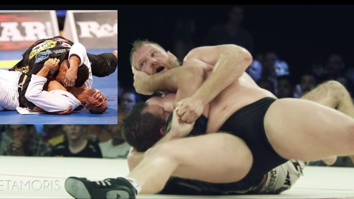 5 Differences between Catch Wrestling and Brazilian Jiu Jitsu