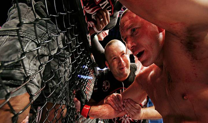 One MMA Rule Change That Would Improve The Sport