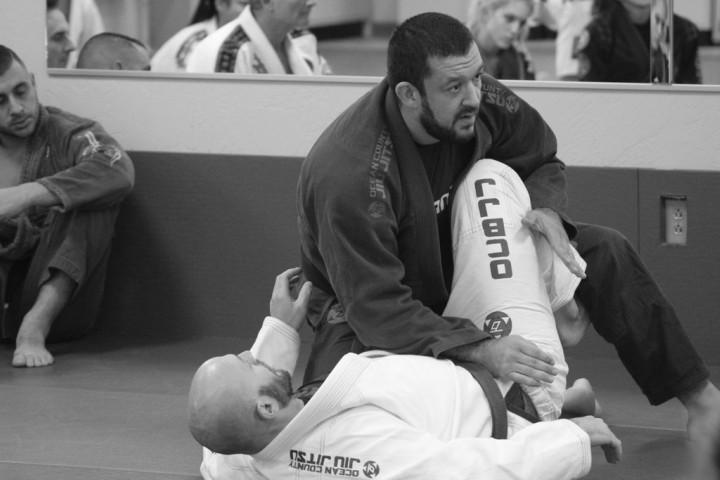 Z Guard Smash with Tom DeBlass