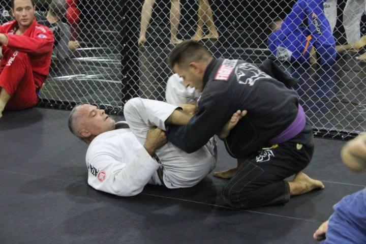 Judo & BJJ Training for the Older Grappler (over 50)
