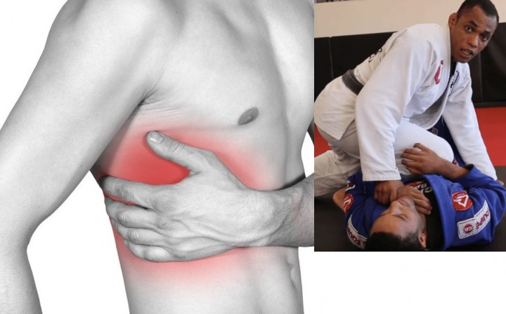 Rib Injuries in BJJ: Can They Be Avoided & How To Treat Them?