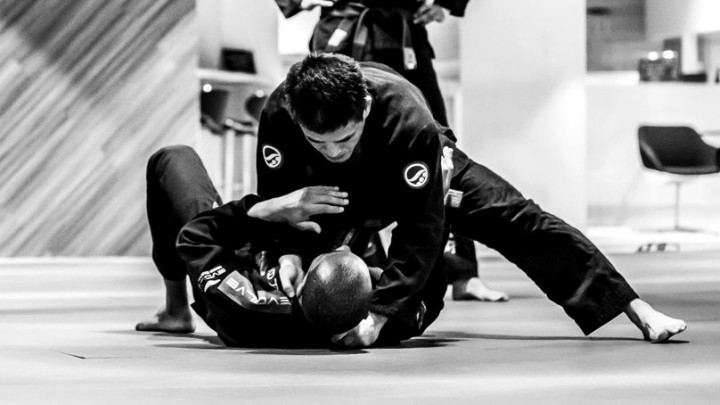 How Should I Use BJJ In A Self-Defense Situation?