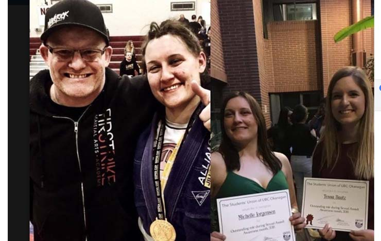 Blind College Student Overcomes Adversity Through Competing In BJJ – And Winning