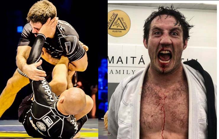 Tim Kennedy Describes Sports Jiu-Jitsu As Jiu-Jitsu Without Balls – Optimal Ruleset Is Combat Jiu-Jitsu
