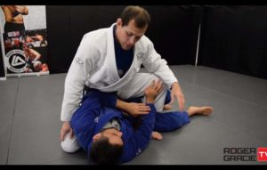 Roger Gracie Reveals Key Concepts for Maintaining Mount