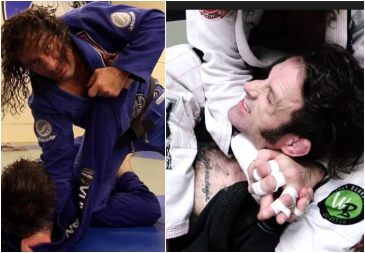 How To Use Old School BJJ To Smash New School Guards